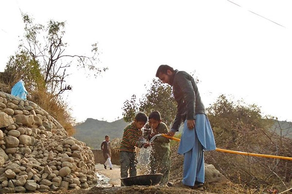 Clean Water Projects Bhimber